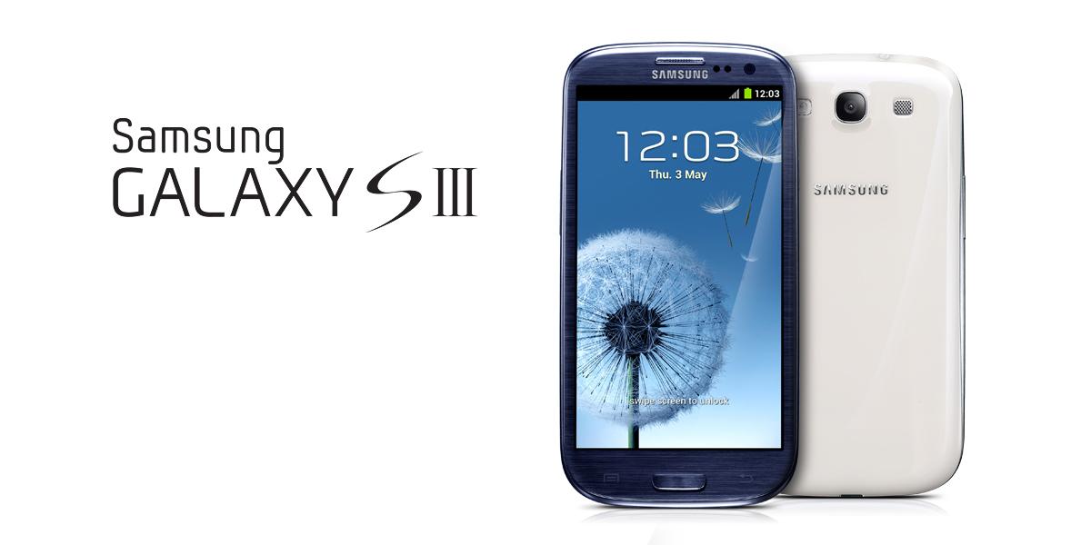 nuevo samsung galaxy s3