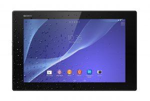 Sony Xperia Z tablet 1