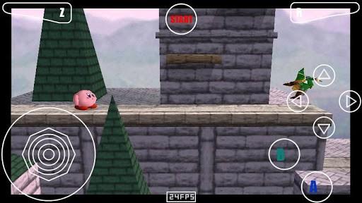 emulador de nintendo 64 para android y juegos