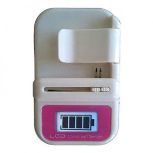 cargador externo bateria movil