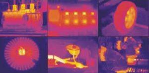utilidades camara termografica