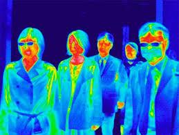 imagen termografica
