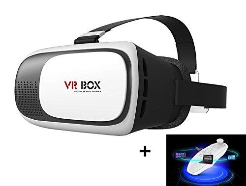Gafas 3D VR para Realidad Virtual