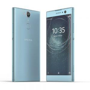 Sony Xperia XA2-1